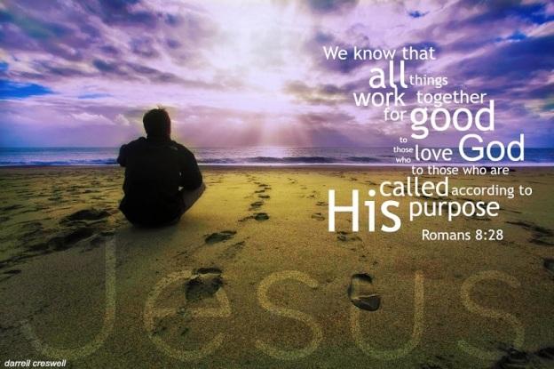 according to his purpose unashamed of jesus