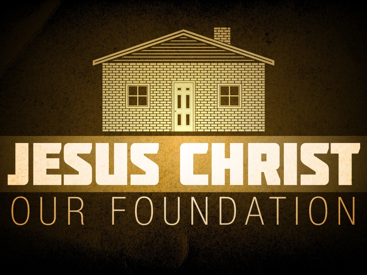 the apostles as the foundation of the churches of god Yet, christ is the all-underlying foundation the apostles, being first chosen and inspired to give us the new testament, were foundation stones occupying a connecting position between.