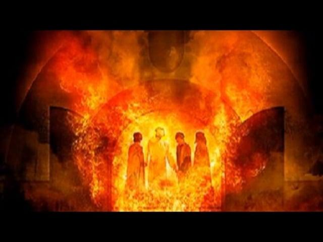 Fiery Furnace | Unashamed of Jesus
