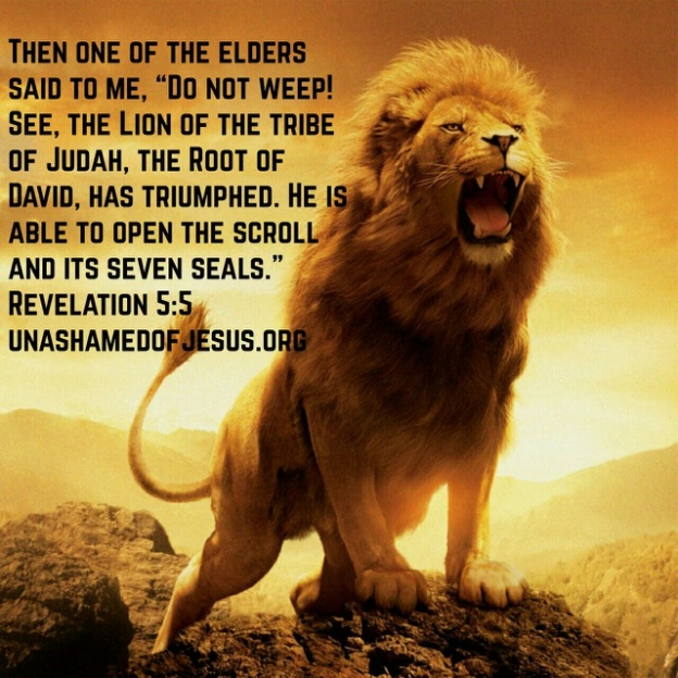 lion-of-judah