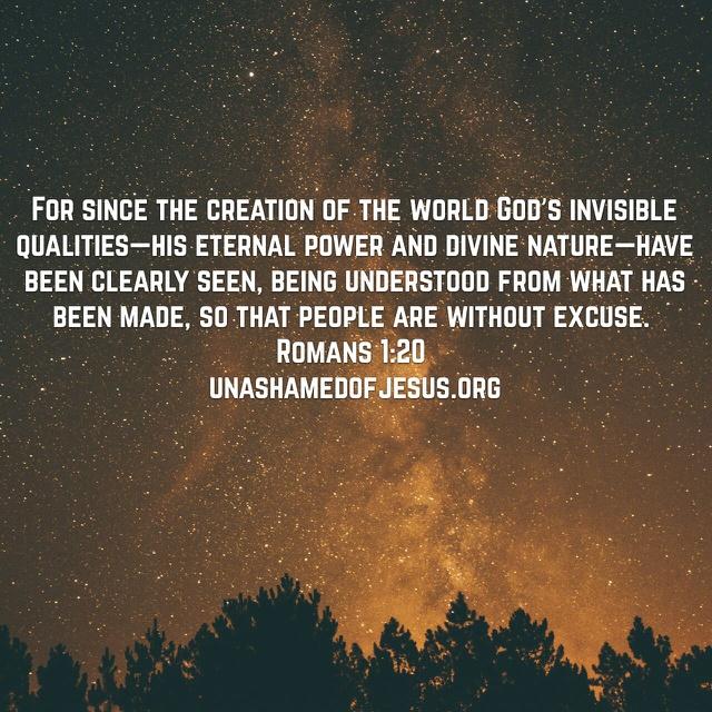 Without Excuse | Unashamed of Jesus