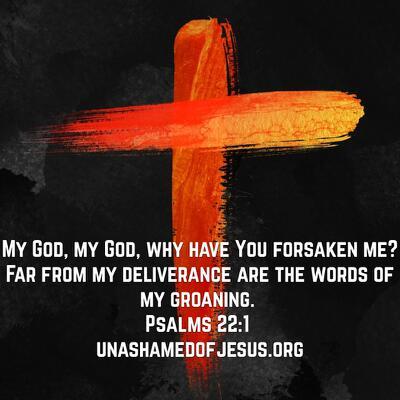 Psalms For Deliverance